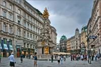 Graben Bécs