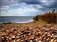 Hastings Beach 2005